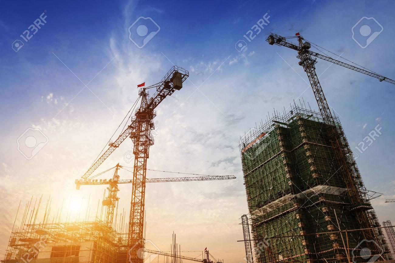 construction site - 35167877