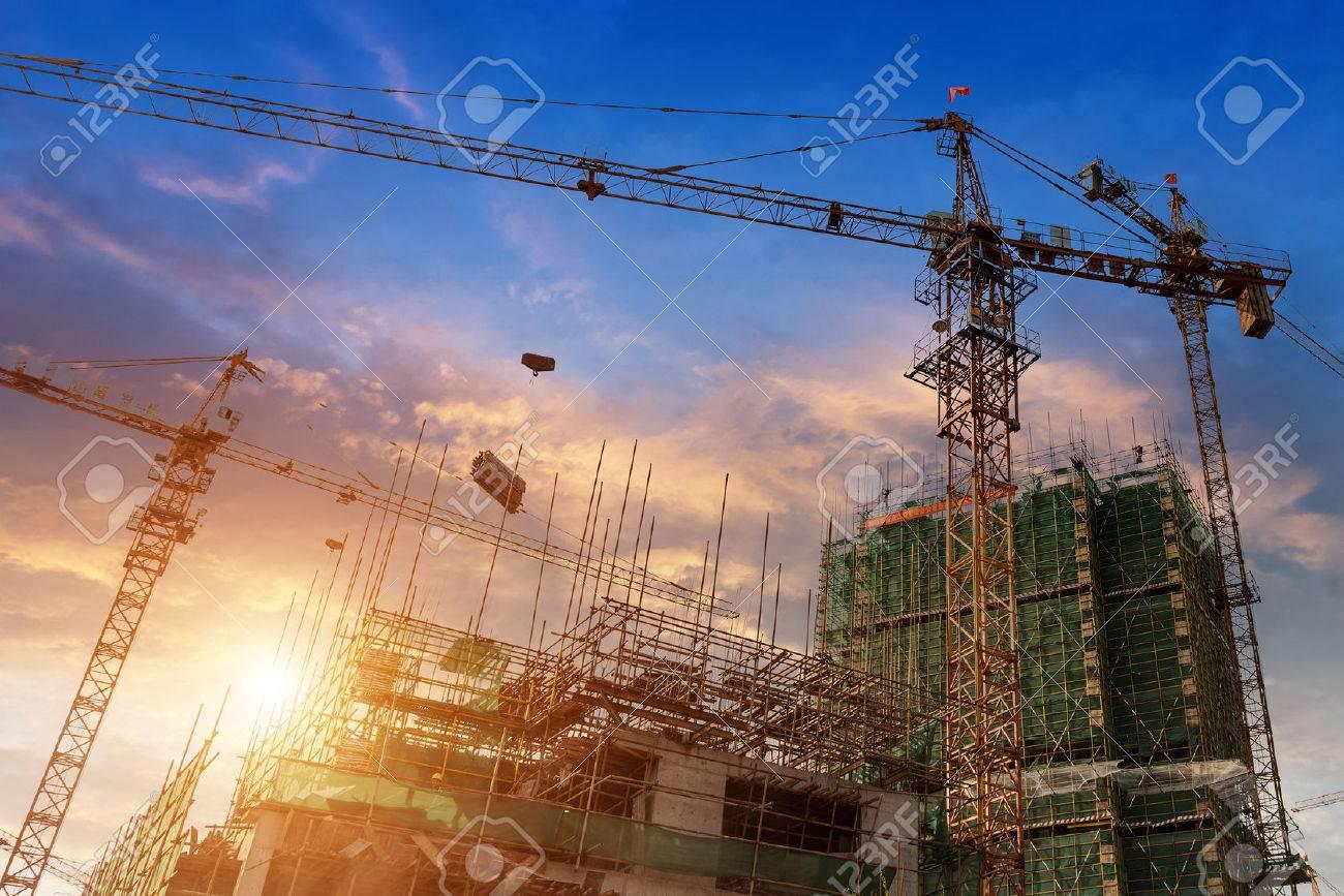 construction site - 35273421