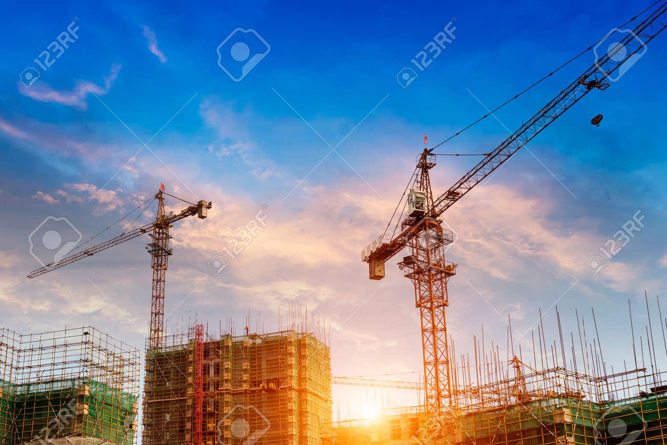 construction site - 35497739