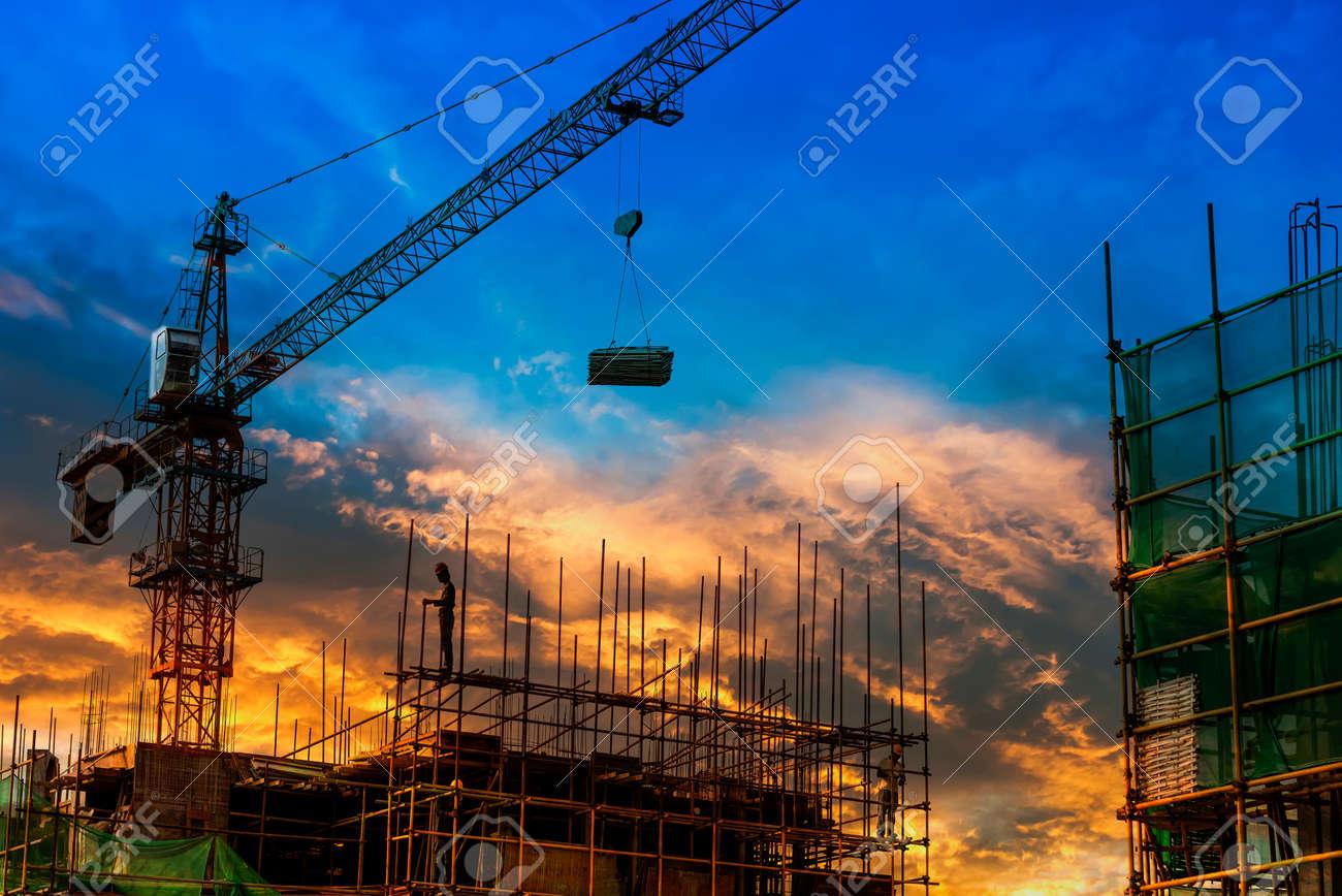 construction site - 36954535