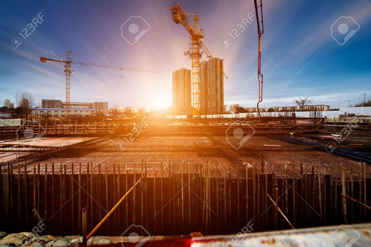 construction site - 50508745