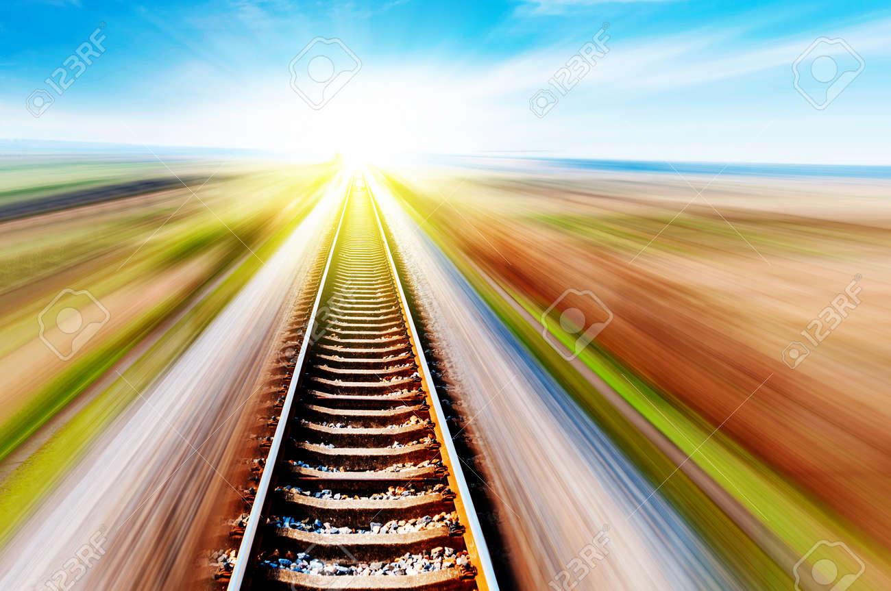 前方方法の鉄道 ロイヤリティー...