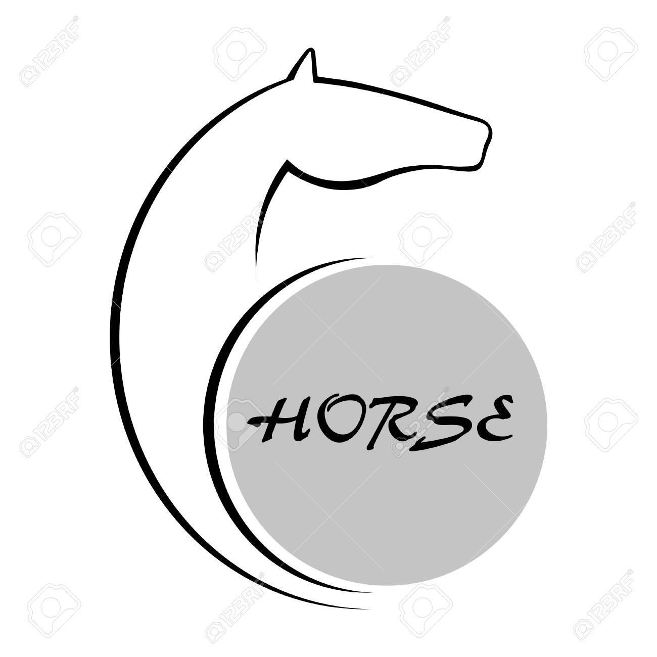 Horse symbol vector royalty free cliparts vectors and stock horse symbol vector stock vector 14064264 buycottarizona
