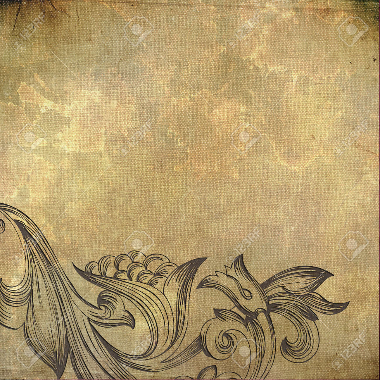 Beautiful grunge texture background image for your designs Stock Photo - 16559354