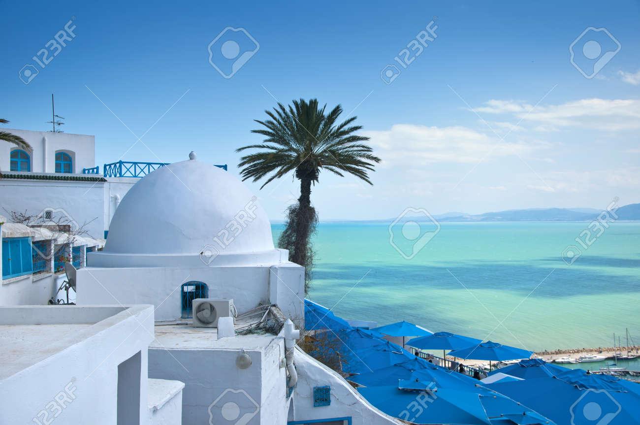 Photos sidi bou said tunisie Sidi-Bou-Sad Environs de Tunis Guide et photos Tunisie