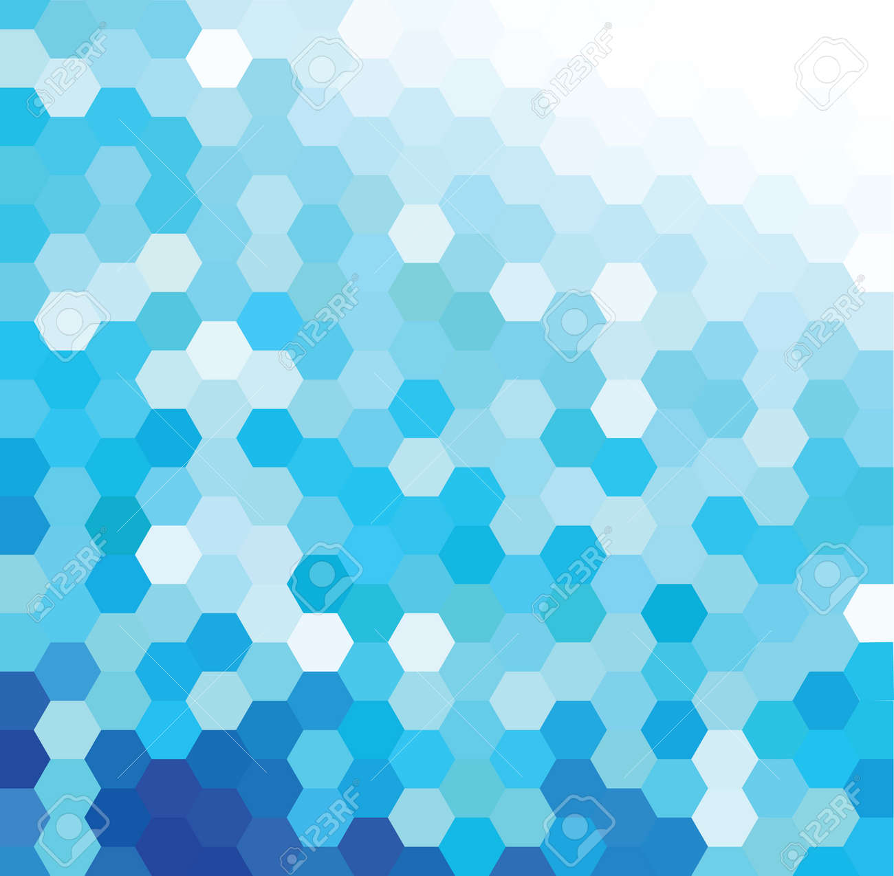 vector background with blue and white hexagonal pattern royalty free rh 123rf com blue and white victorian boy and girl blue and white victoria vase