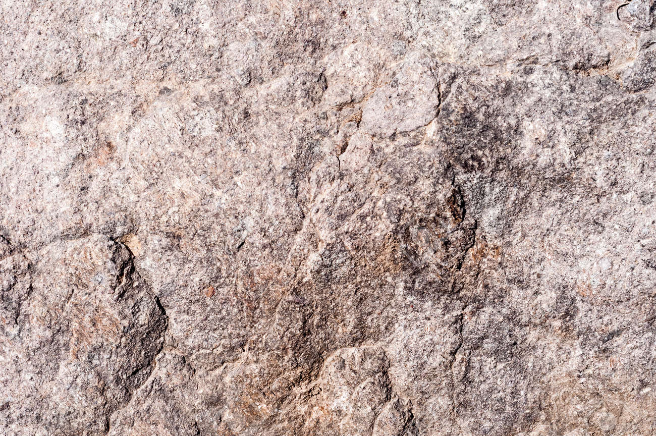 Smooth shaped white stones surface texture background stock photo - Natural Stone Surface Texture Background Stock Photo 61463575