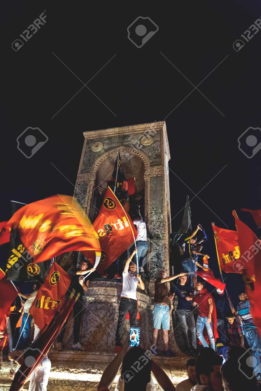 Incontri Istanbul