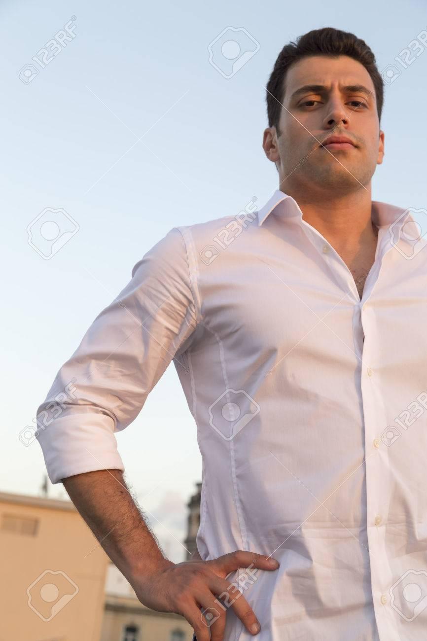 Der türkische mann