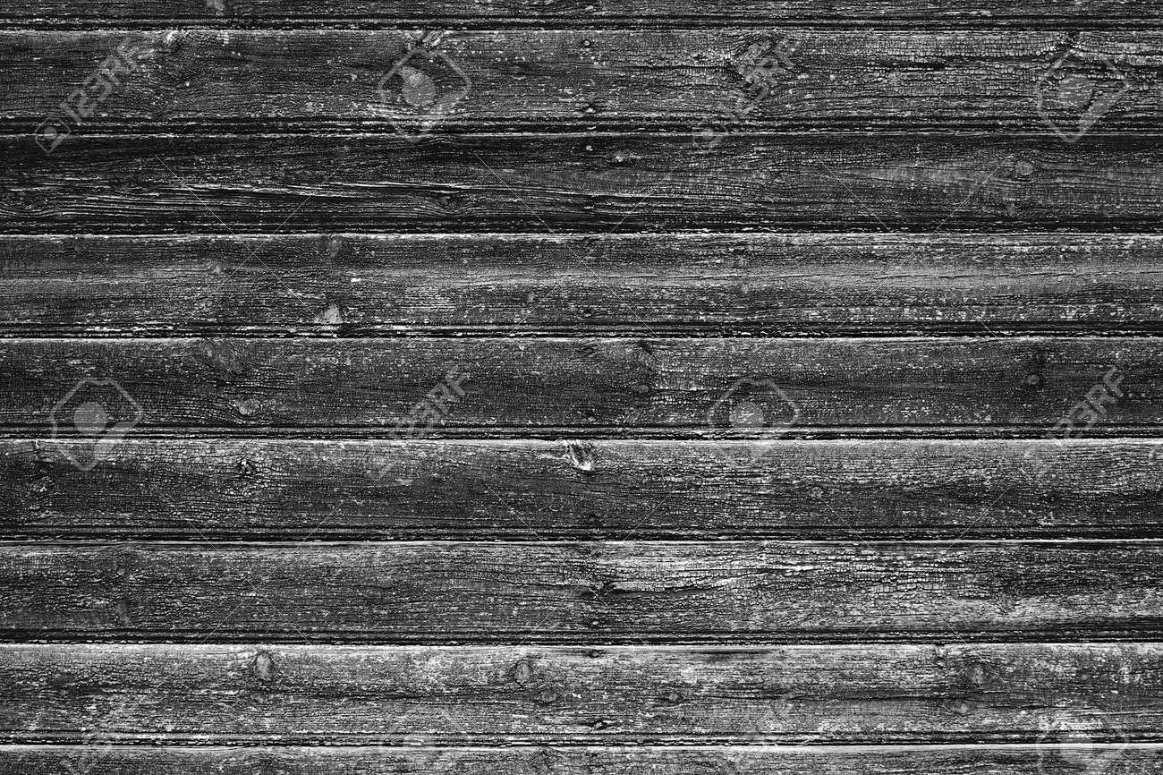 Grey wood background textured pattern plank wall Stock Photo - 5683456