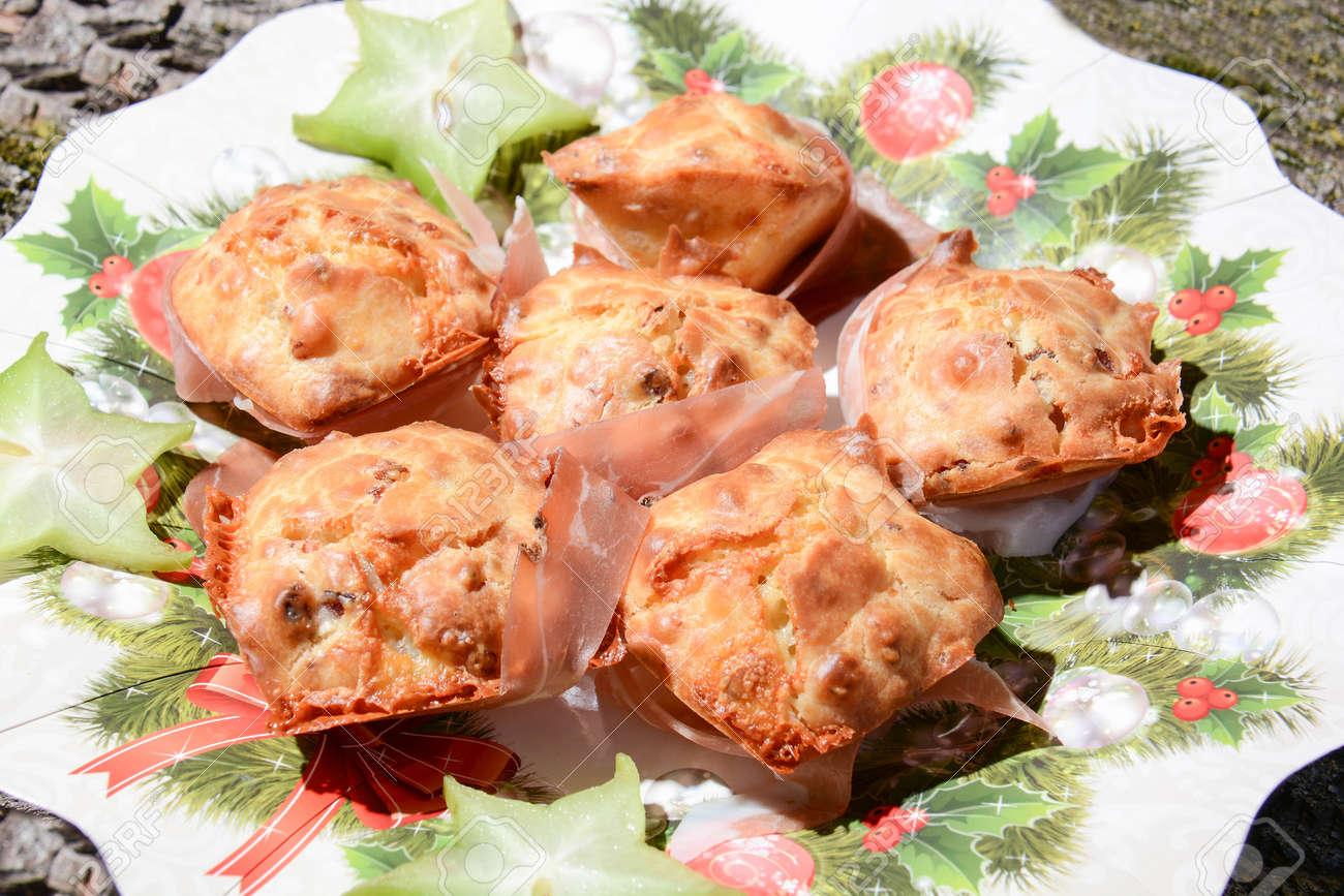 Original Essen Italienische Italienische Küche Vorspeise Lizenzfreie ...
