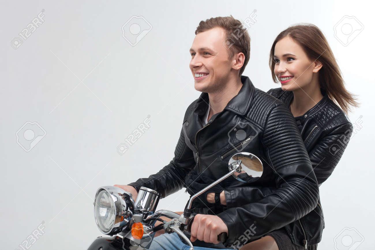 scooterist dating skriver god profil online dating eksempler