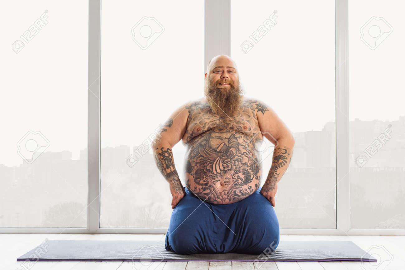 Fat free mature