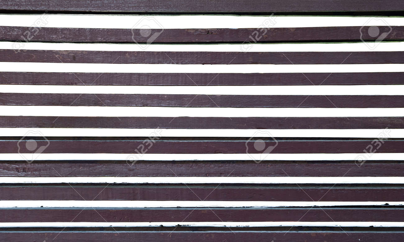 A parallel wooden panels for background. Stock Photo - 10457818