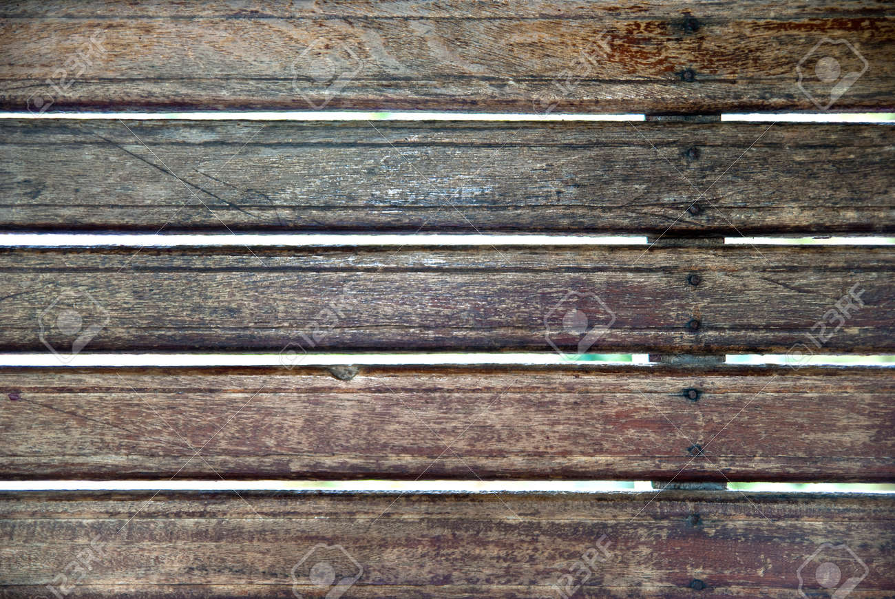 Wooden lath in wooden house Stock Photo - 10490392