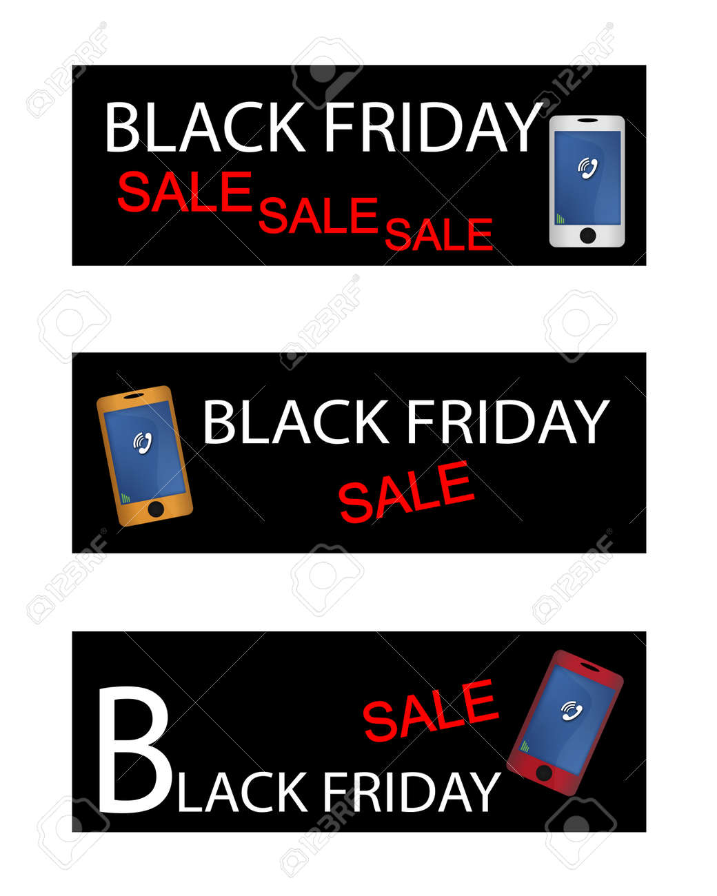 Black Friday Best Buy Deal Frome Telephone, A Special Discount ...
