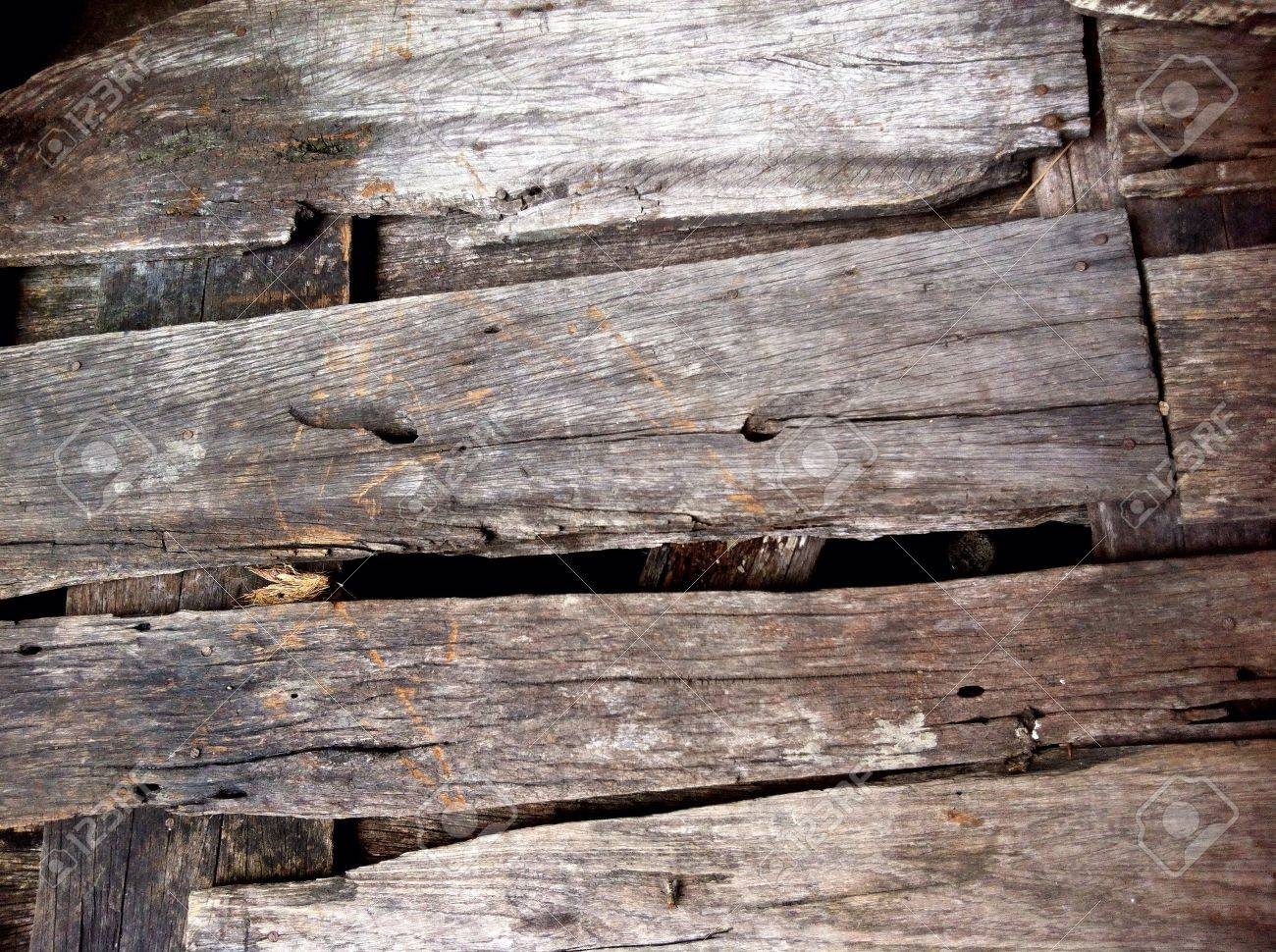 Old wood floor background Stock Photo - 20965031 - Old Wood Floor Background Stock Photo, Picture And Royalty Free