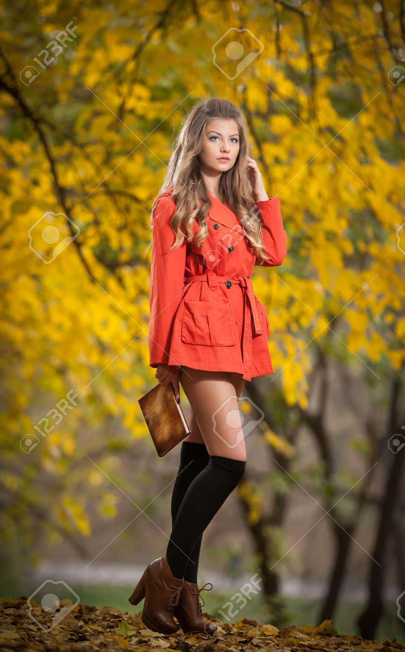 belle femme elegante