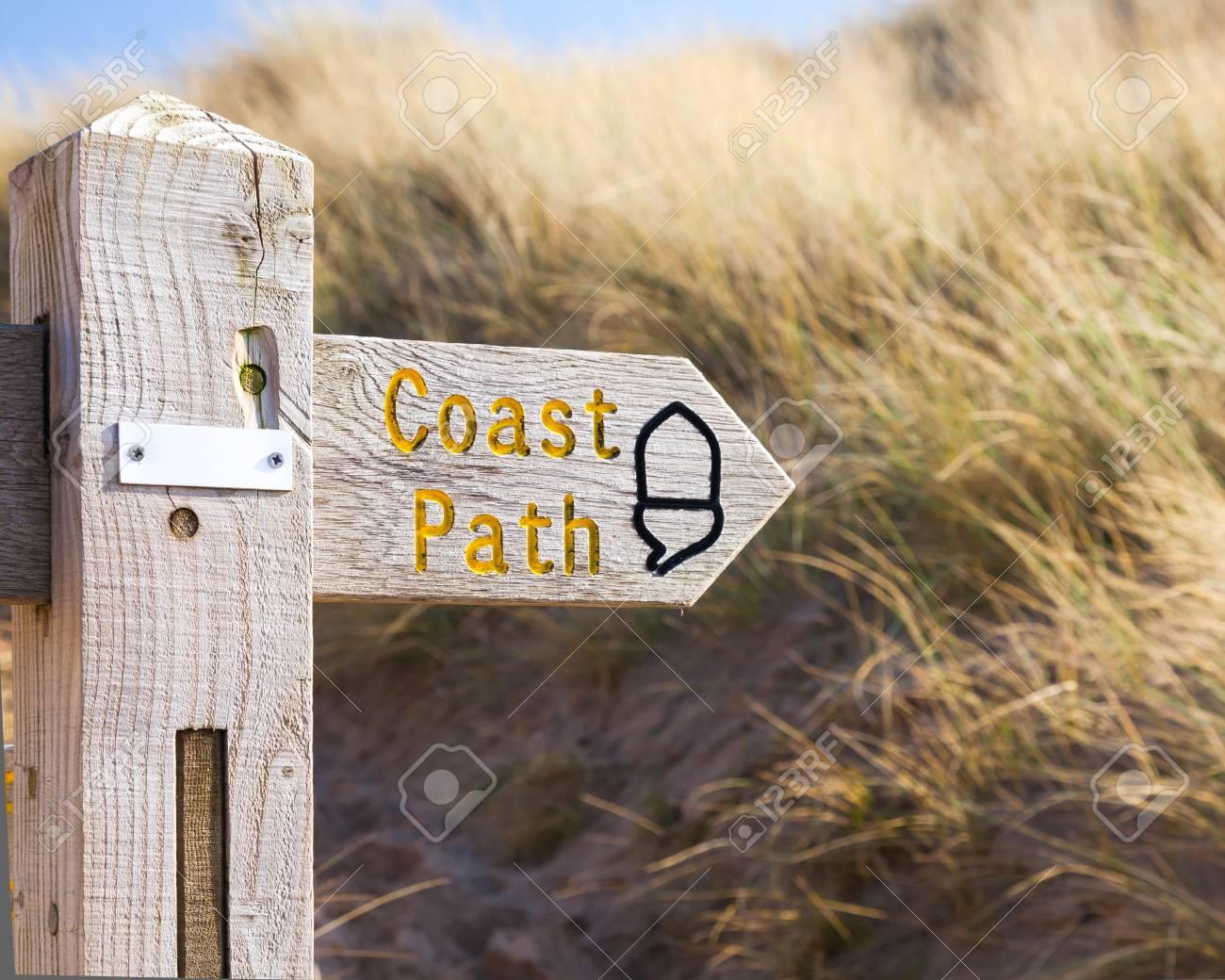 The beautiful beach at Croyde on the North Devon Coast England UK Stock Photo - 18706768