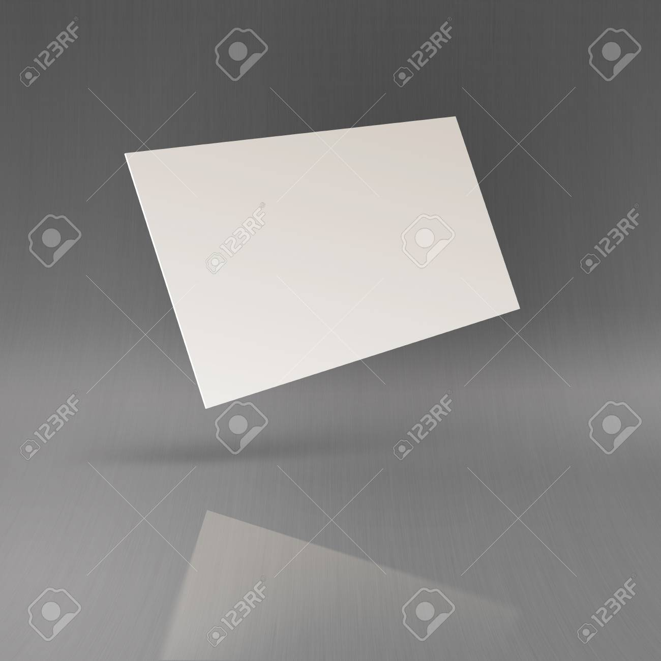 Blank business cards on gray background stock photo picture and blank business cards on gray background stock photo 49939318 reheart Gallery