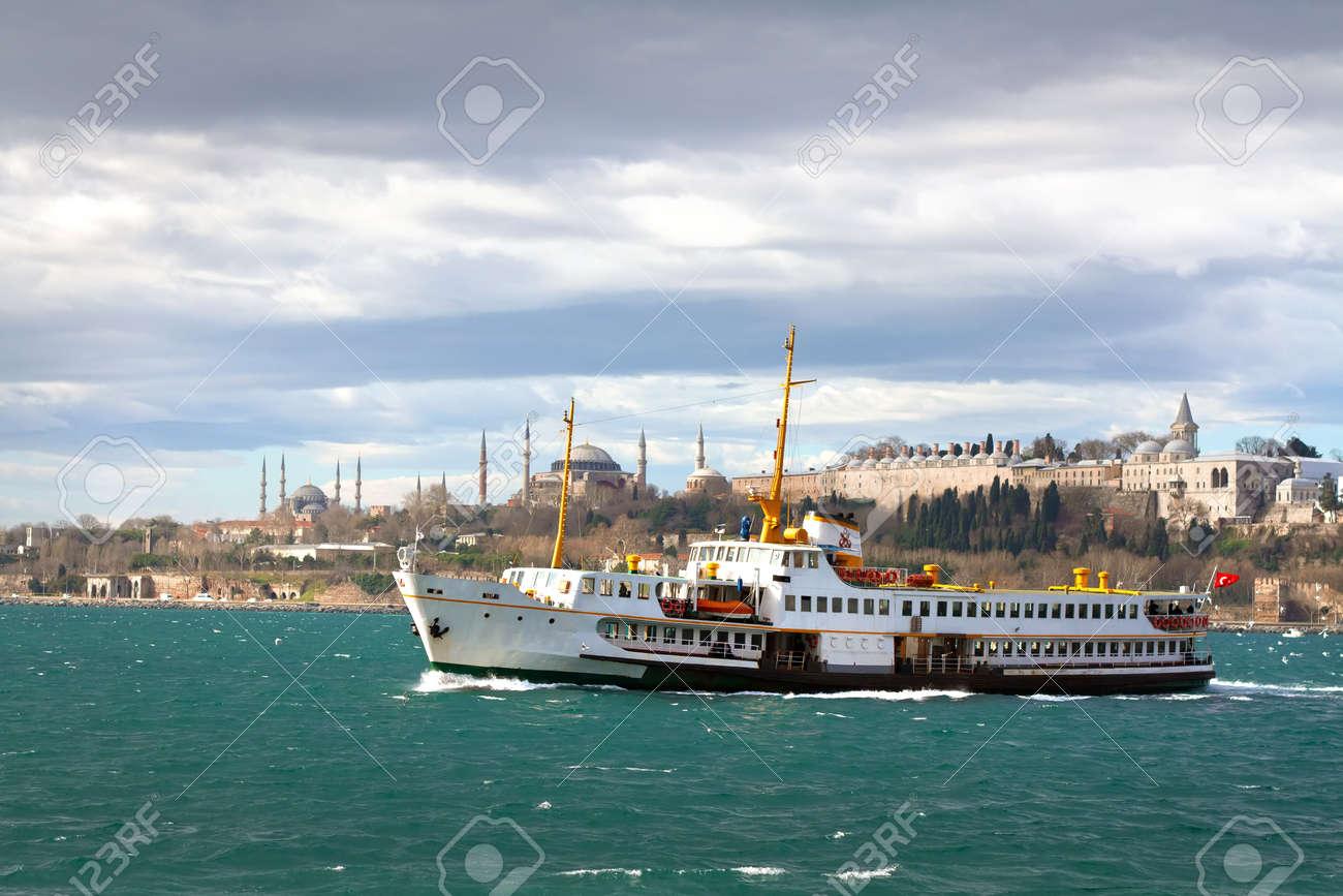 Istanbul Journey - 21876950