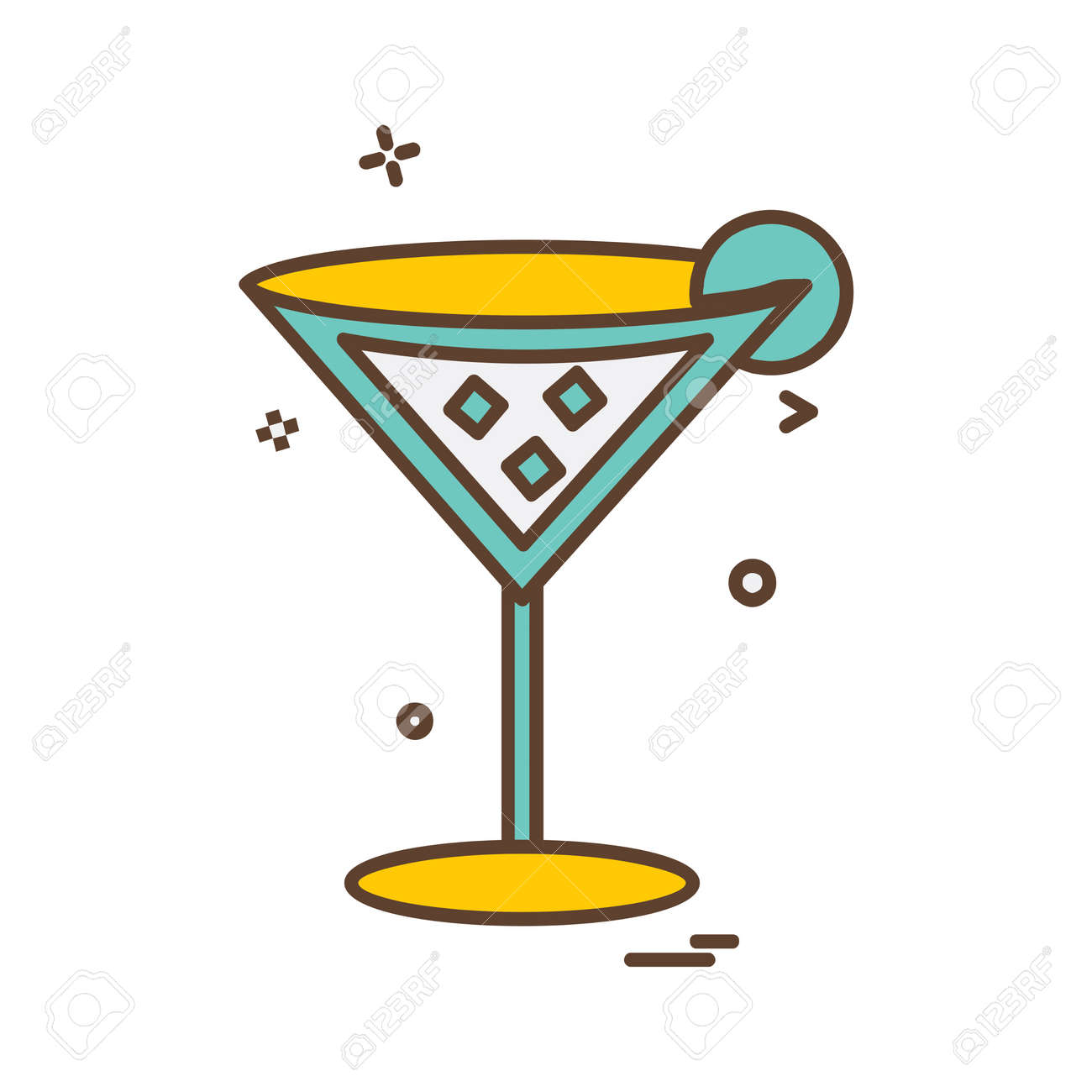 Image result for drinks icon