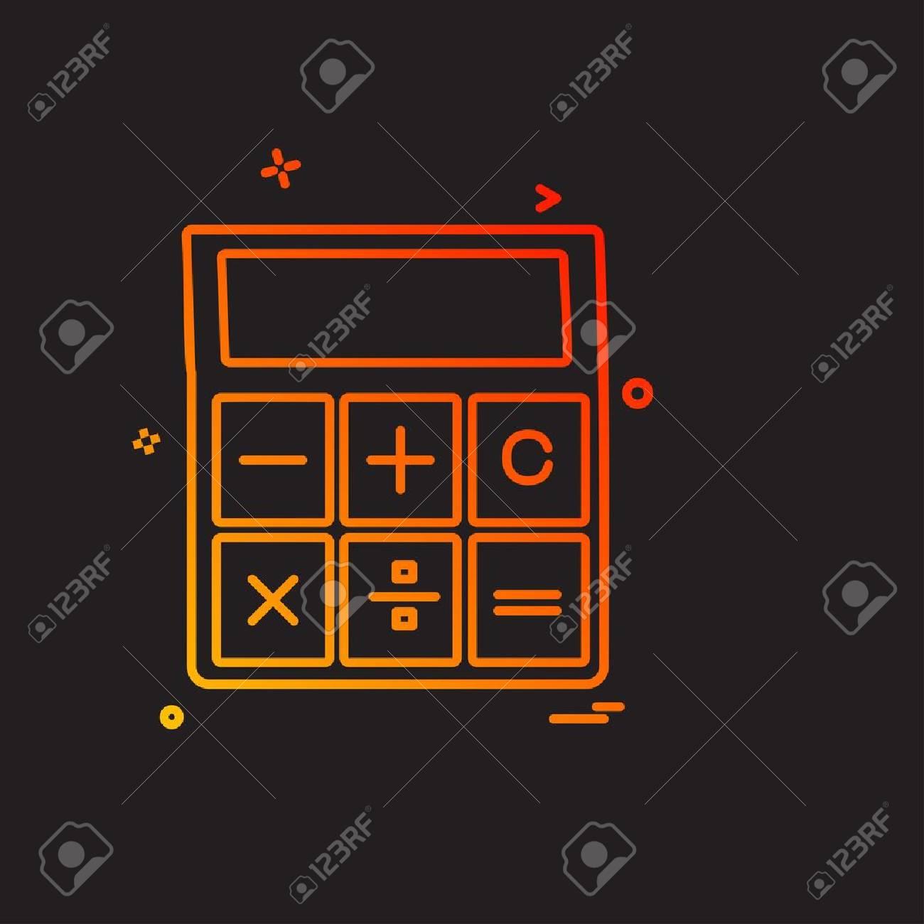 Business icon design vector - 111449770
