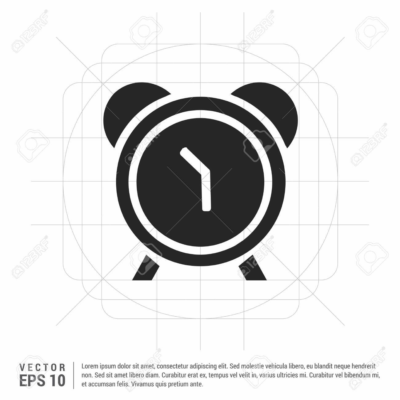 Alarm Clock - 122160284