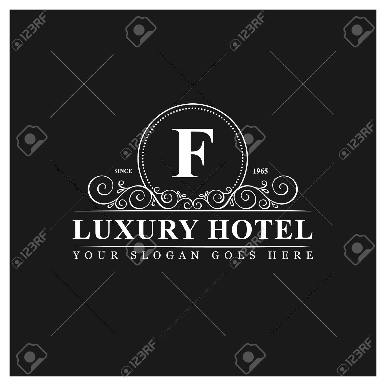 Alphabetical design and typography vector - 122160332
