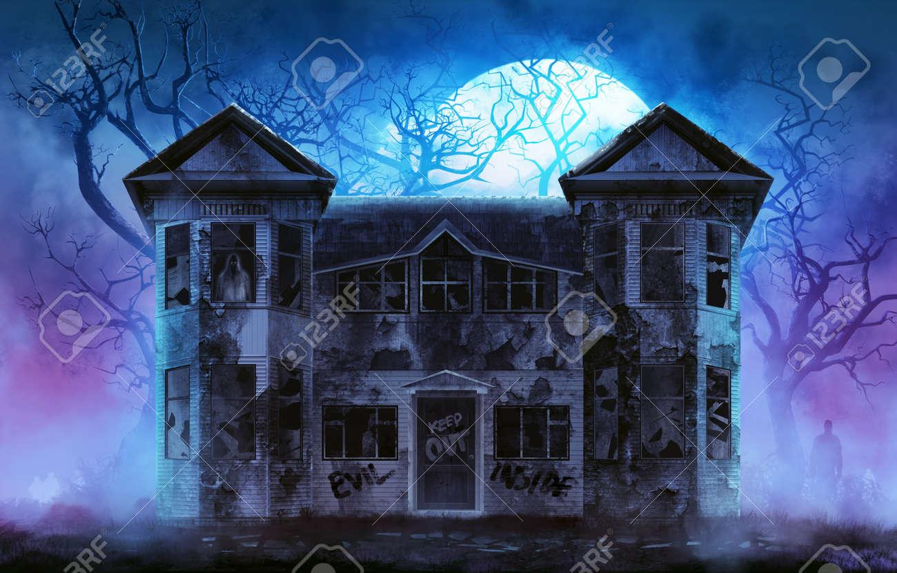 House of Moon Dark
