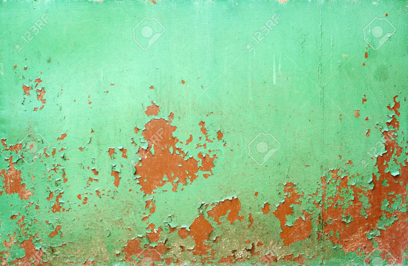 Rusty metal texture Stock Photo - 15027990