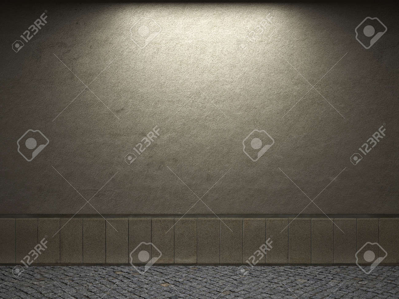 old concrete wall Stock Photo - 6421680