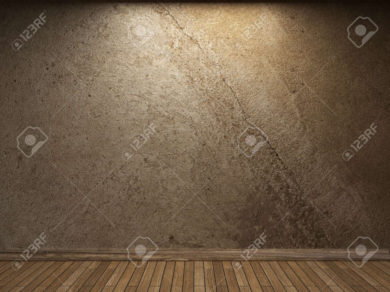 old concrete wall Stock Photo - 6573105