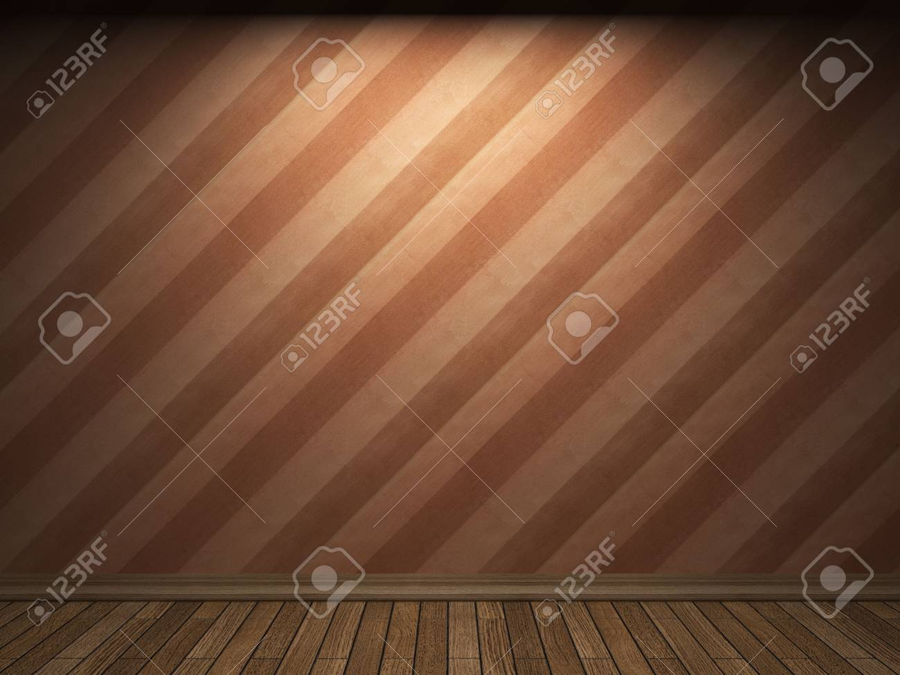 illuminated fabric wallpaper made in 3D graphics Stock Photo - 6654026