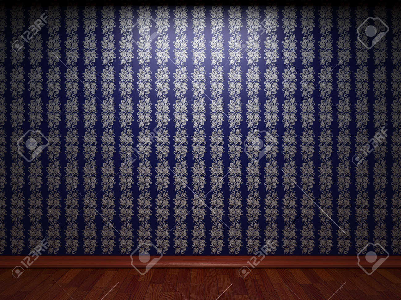 illuminated fabric wallpaper Stock Photo - 6692807