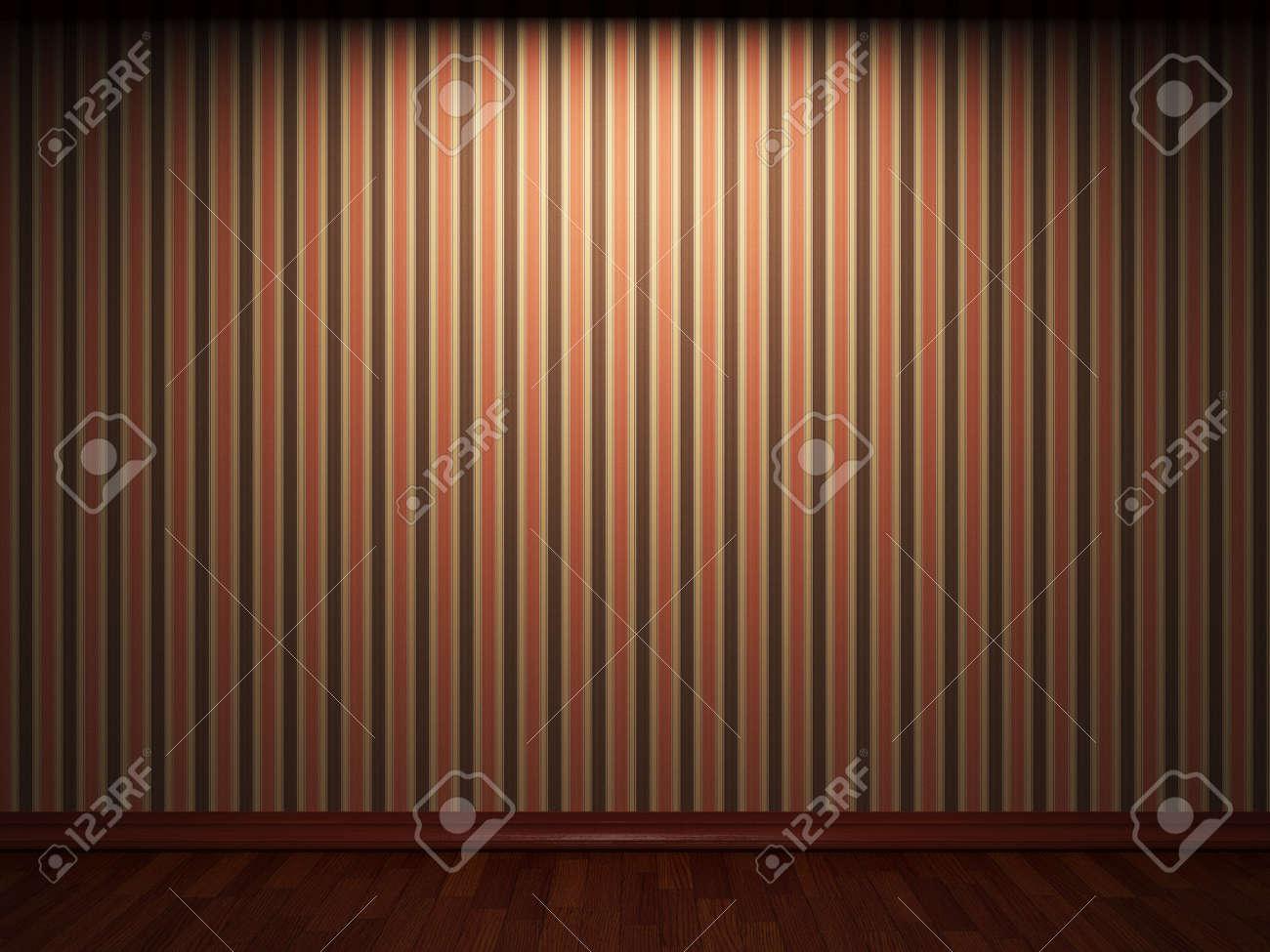 illuminated fabric wallpaper Stock Photo - 6832475