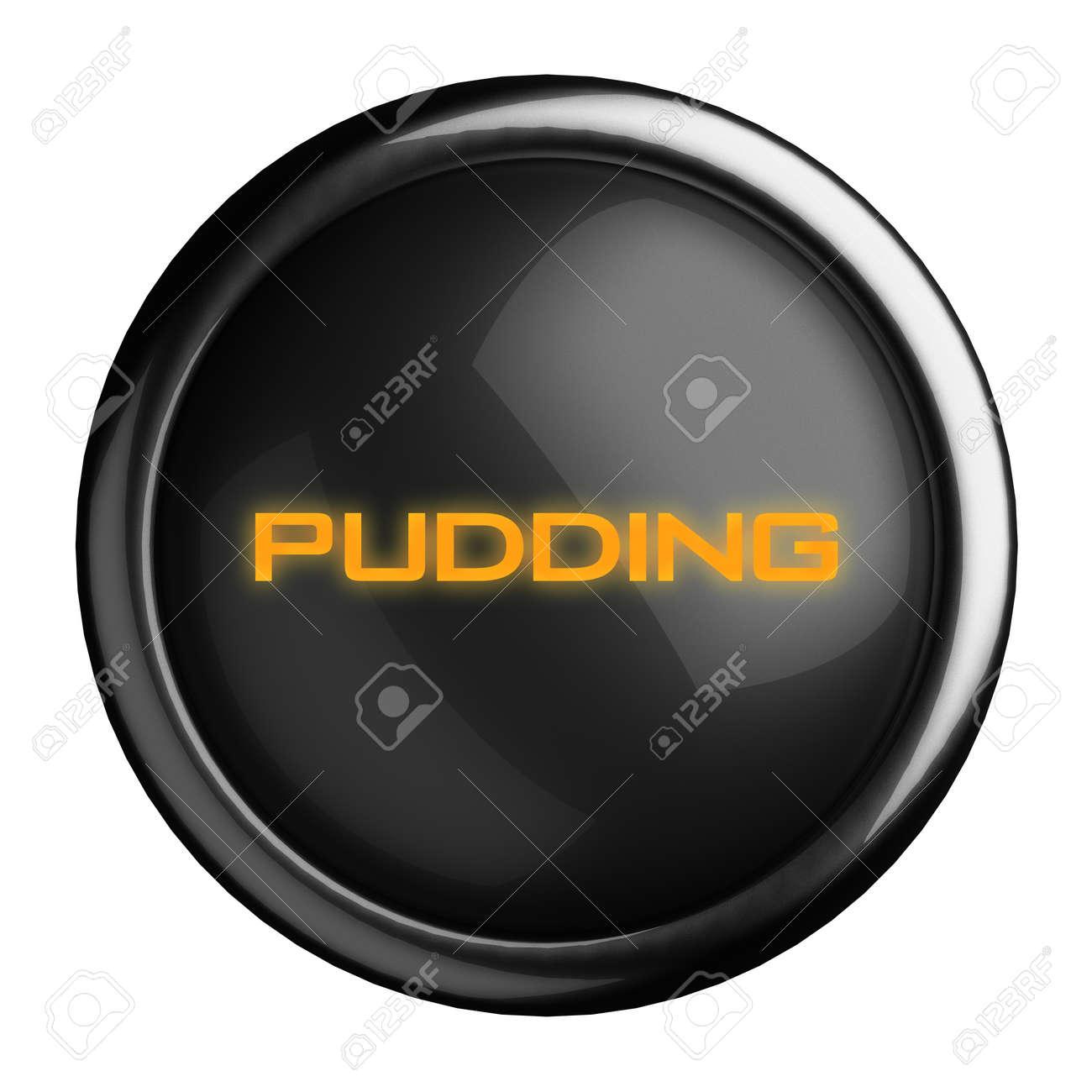 Word on black button Stock Photo - 15696359