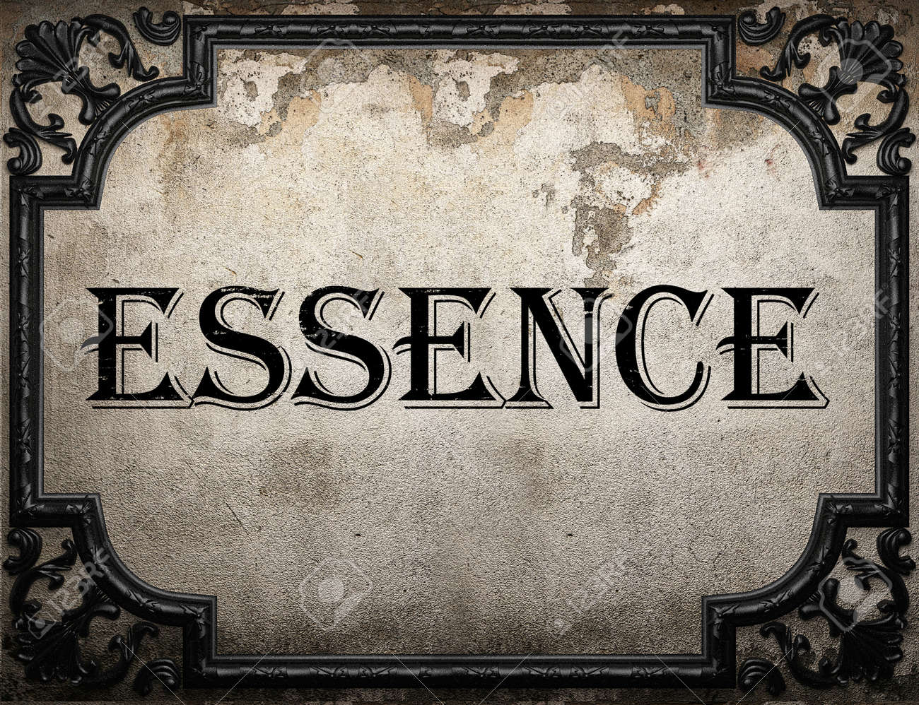 What is the essence of the word 89
