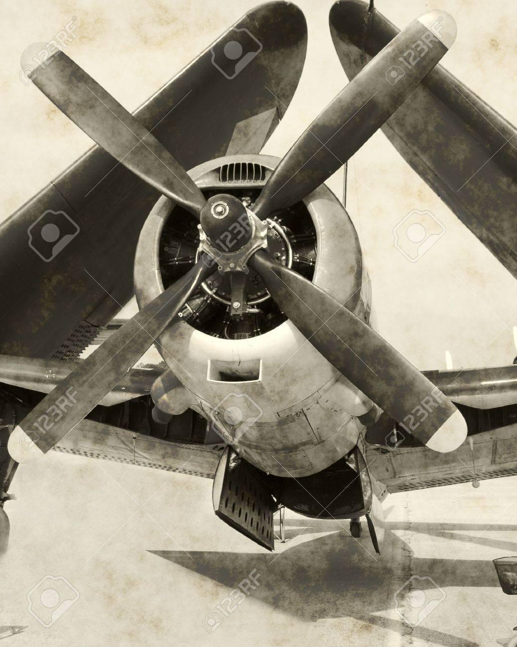 Di Età Compresa Tra Fotografia Storica La Seconda Guerra Mondiale Di Aeromobili Con Ali Pieghevoli
