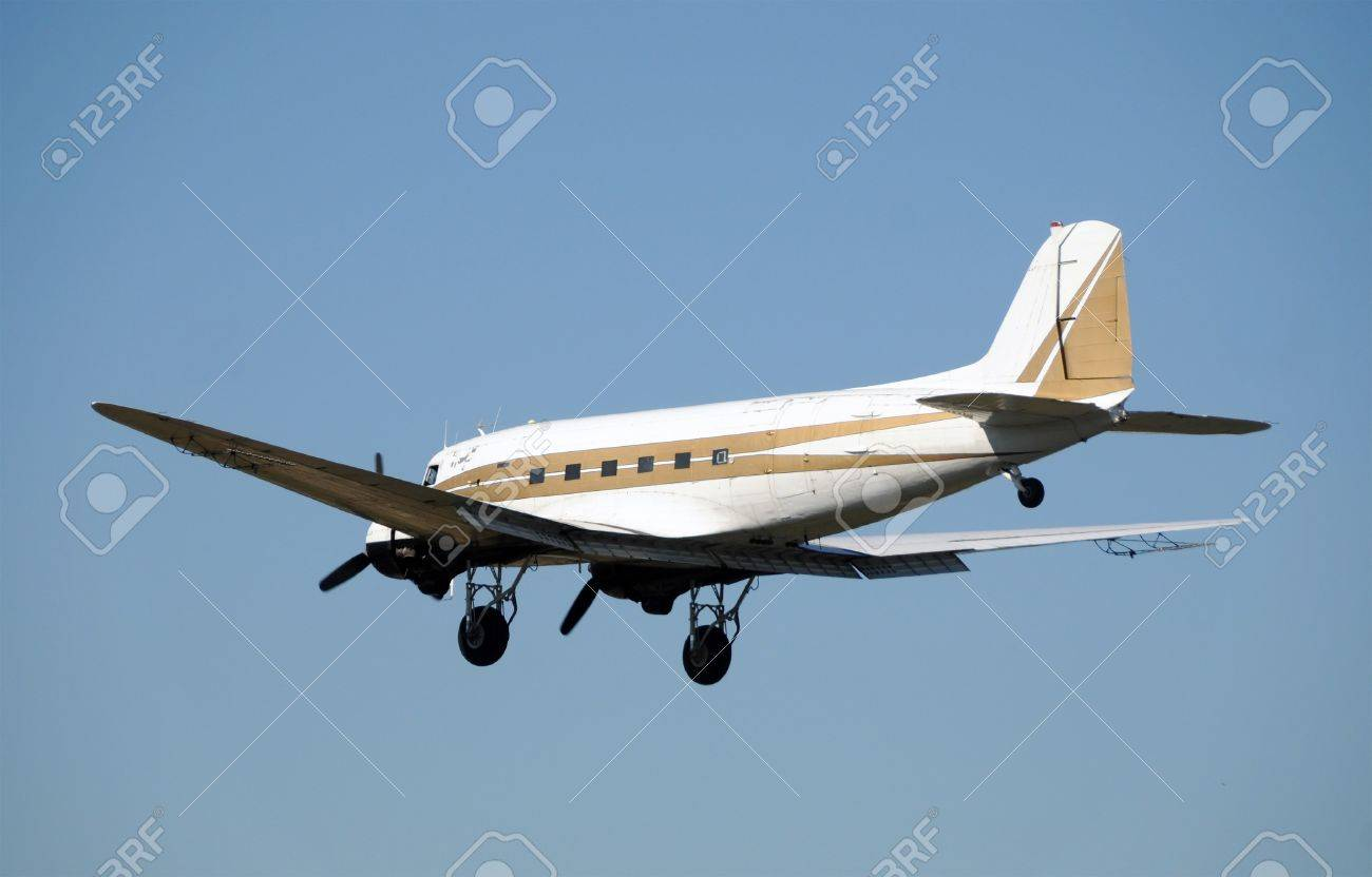 old airplane stock photo picture and royalty free image image