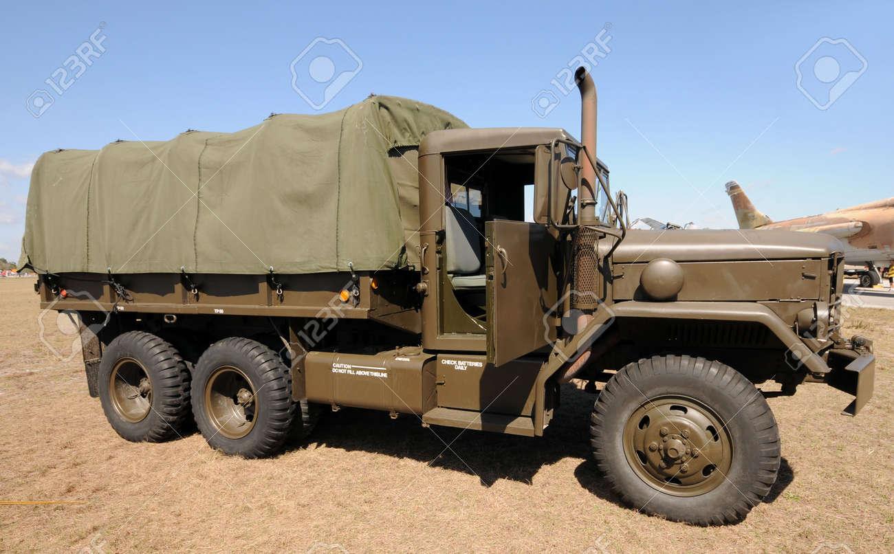 banque dimages vieux camion militaire de larme amricaine