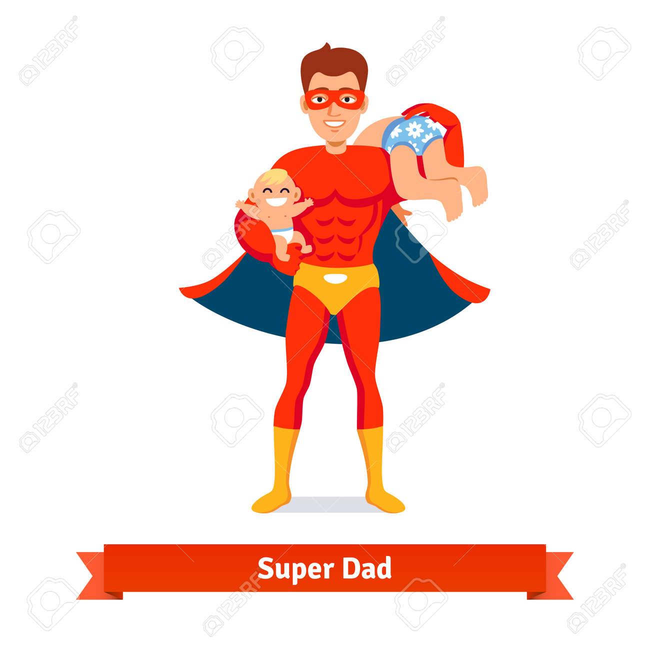 Image result for superhero dad