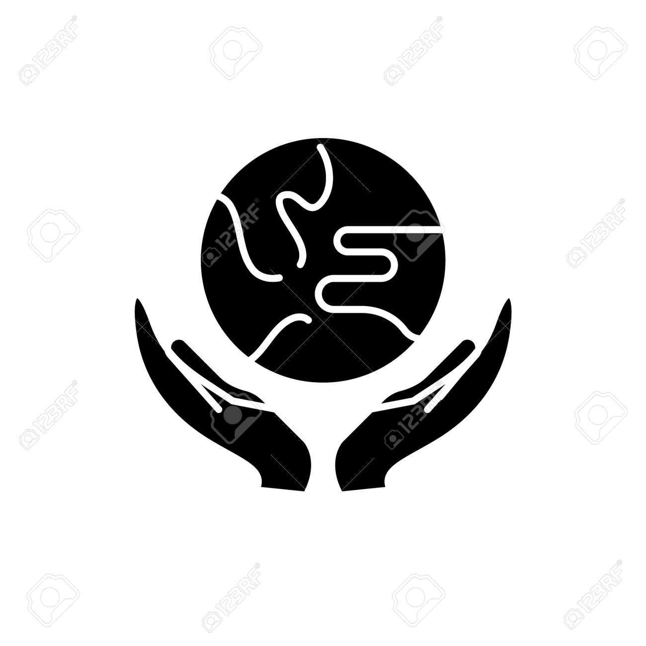 Humanity Black Icon Concept Vector Sign On Isolated Background Royalty Free Cliparts Vectors And Stock Illustration Image 127290278 Download 154,010 human icon free vectors. humanity black icon concept vector sign on isolated background
