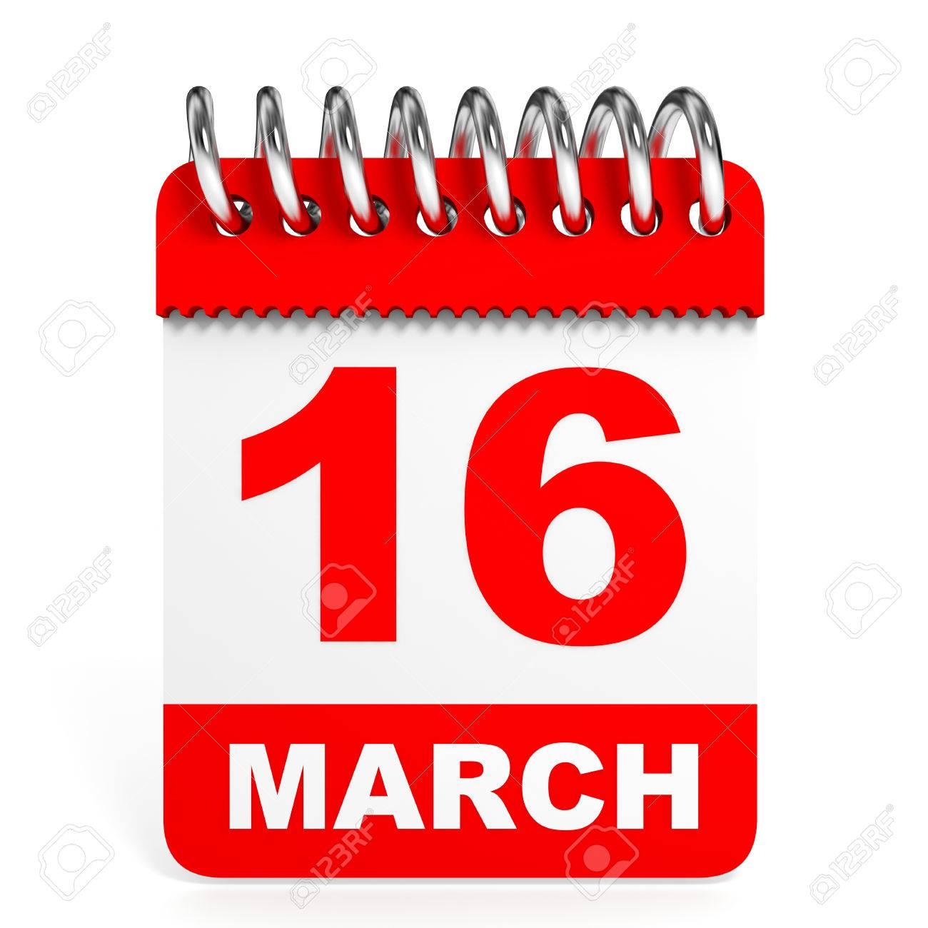 Resultado de imagen de 16 de marzo