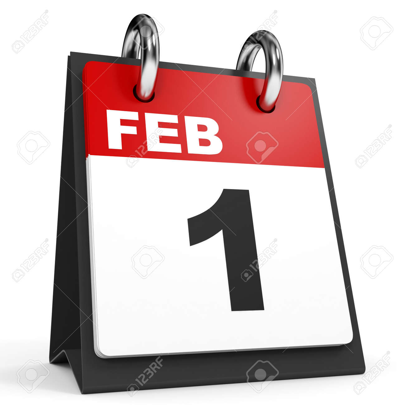 Resultat d'imatges de calendario 1 de febrero