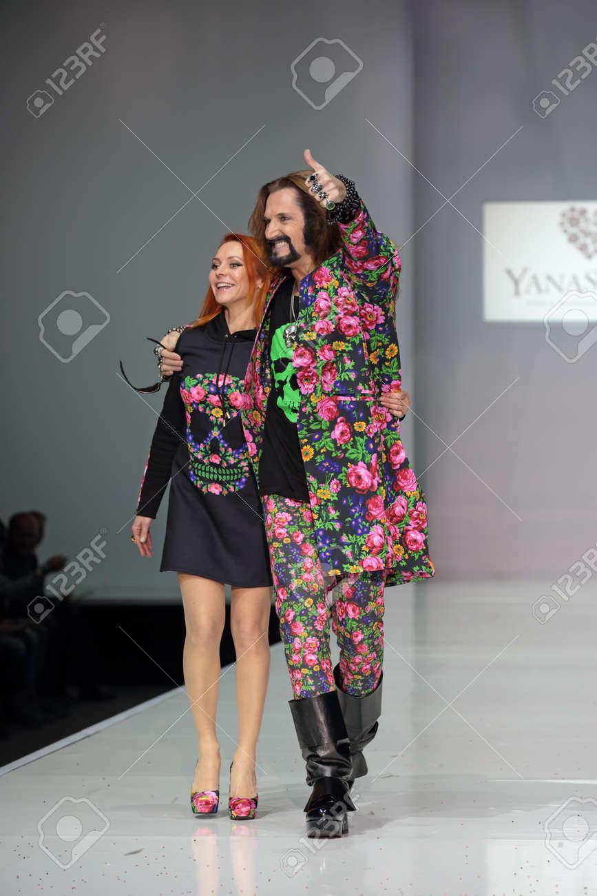 Nikita Dzhigurda dressed up in a fashionable sentence 10/22/2012 36