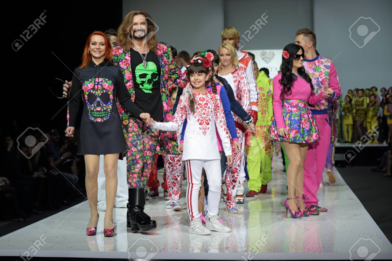Nikita Dzhigurda dressed up in a fashionable sentence 10/22/2012 84