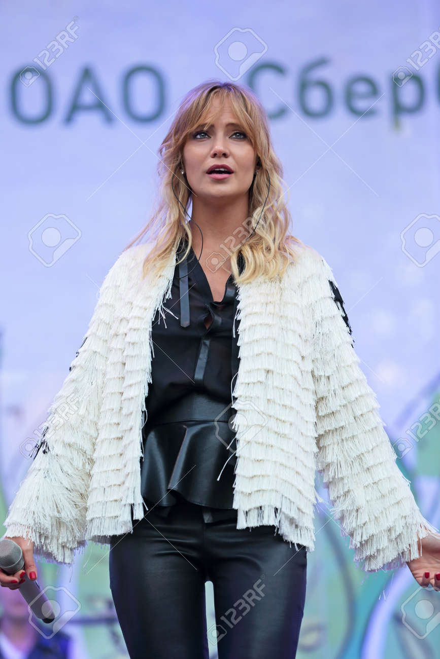 Video Natalia Ionova nude photos 2019