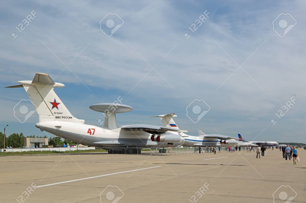 Kubinka military airfield in the Moscow region: how to get there 22