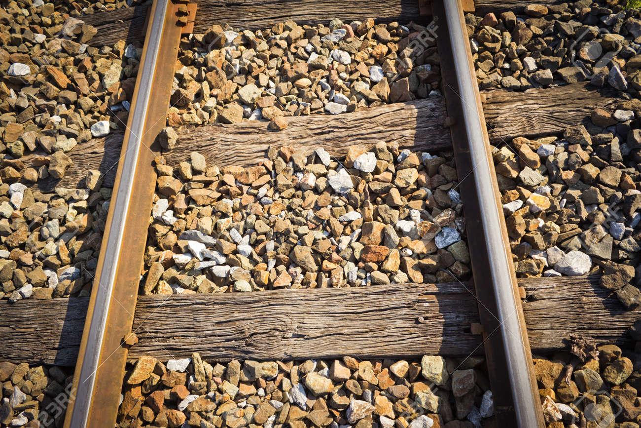 railway Stock Photo - 17127016